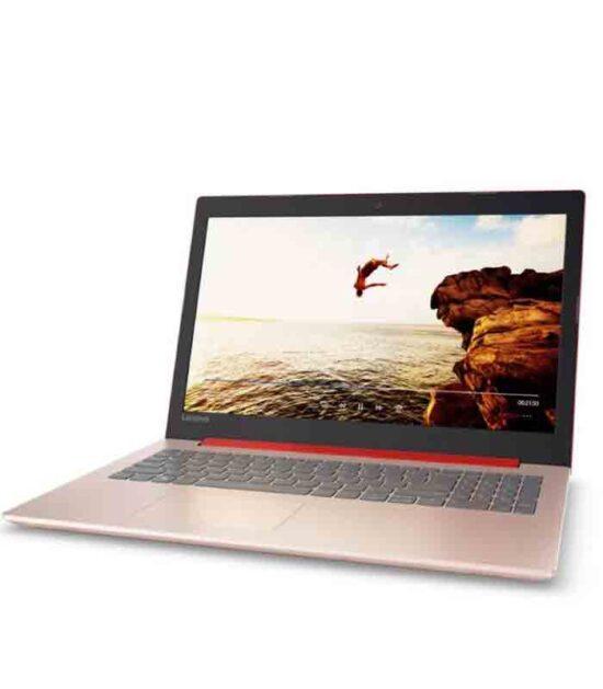 """LENOVO IdeaPad 320 15.6"""" Intel N3350 Dual Core 1.1GHz (2.4GHz) 4GB 1TB"""