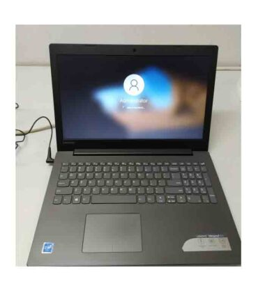 LENOVO IdeaPad 320 15.6 Intel N3350 Dual Core 1.1GHz (2.4GHz) OUTLET
