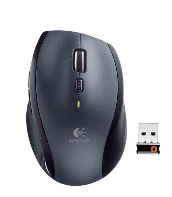 LOGITECH M705 Marathon Wireless miš Retail