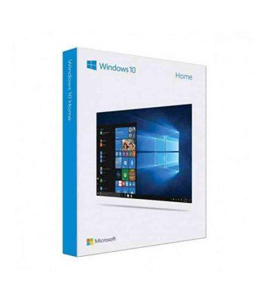 MICROSOFT Win Home 10 FPP P2 32-bit/64-bit (HAJ-00054)
