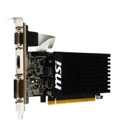 MSI nVidia GeForce GT 710 2GB