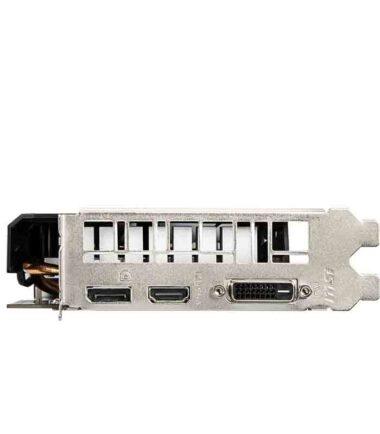 MSI nVidia GeForce GTX 1660 SUPER 6GB 192bit GTX 1660 SUPER AERO ITX OC
