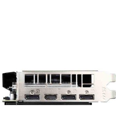 MSI nVidia GeForce RTX 2070 8GB 256bit RTX 2070 VENTUS GP