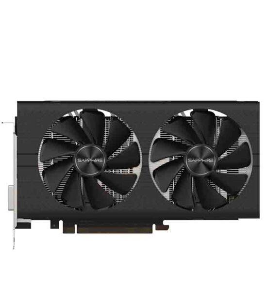 SAPPHIRE AMD Radeon RX 570 4GB 256bit PULSE RX 570 4G D5 OC