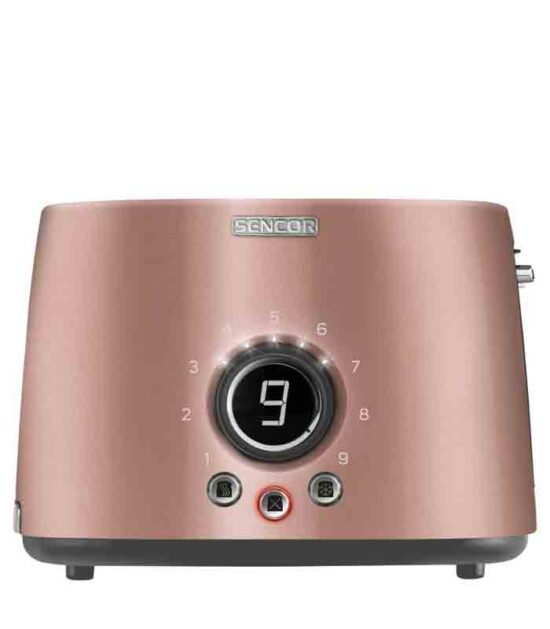 SENCOR STS 6055RS toster