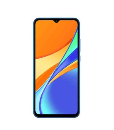XIAOMI Redmi 9C Twilight Blue 3+64GB