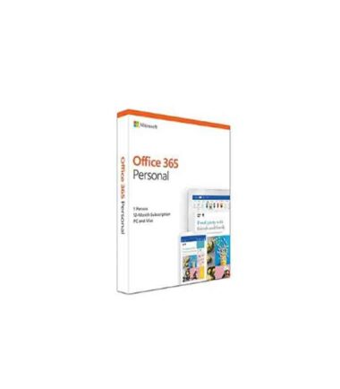 MICROSOFT Microsoft 365 Personal English