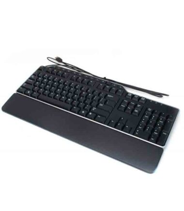 DELL Business Multimedia KB522 USB US crna