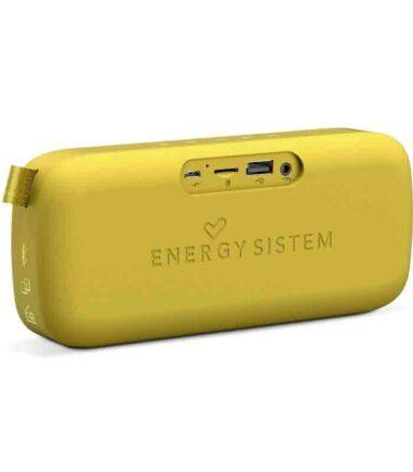 ENERGY SISTEM Energy Fabric Box 3
