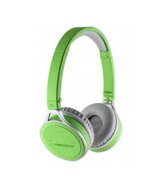 Esperanza EH160G Bluetooth Audio slušalice