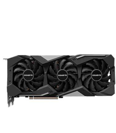 GIGABYTE AMD Radeon RX 5700XT 8GB 256bit GV-R57XTGAMING OC-8GD rev. 2.0