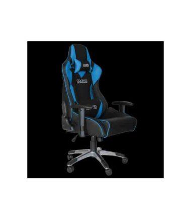 Gaming stolica Spawn Flash Series plava XL