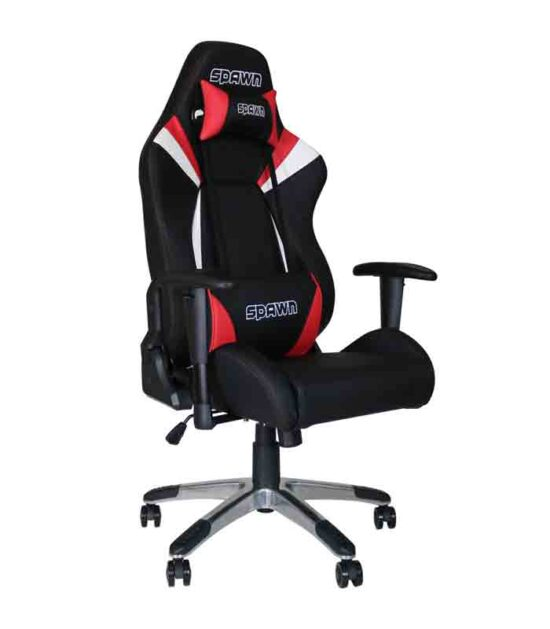 Gaming stolica Spawn Hero Series crvena