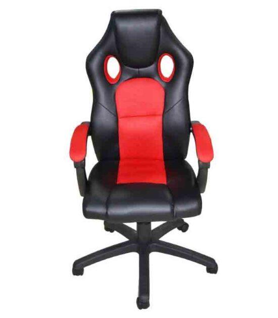 Gejmerska stolica DS-088 crvena AH Seating