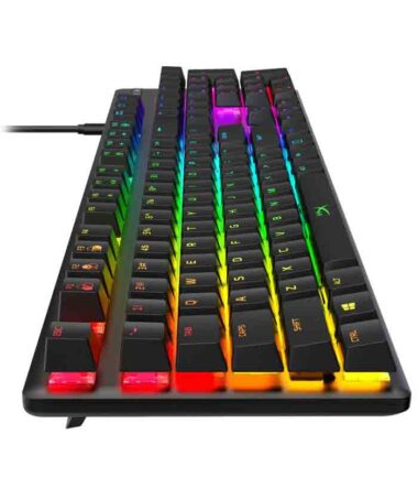KINGSTON HX-KB6RDX-US HyperX Origins Mechanical Gaming tastatura
