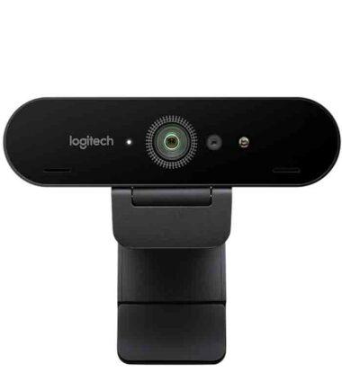 LOGITECH BRIO 4k web kamera