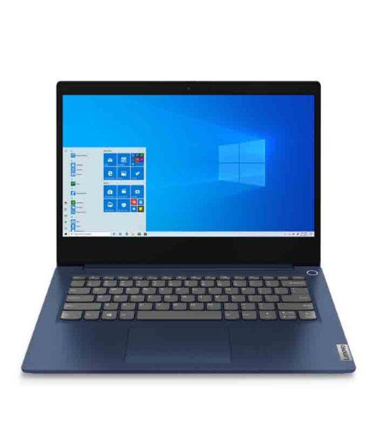 Laptop LENOVO IdeaPad 3 14 FHD AMD Ryzen 5 Win10Home plavi