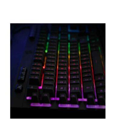 Redragon tastatura Shiva