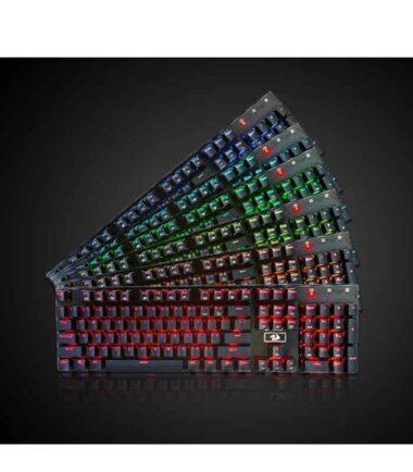 Redragon tastatura Devarajas K556RGB