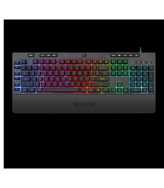 Redragon tastatura Shiva K512 RGB Gaming Keyboard