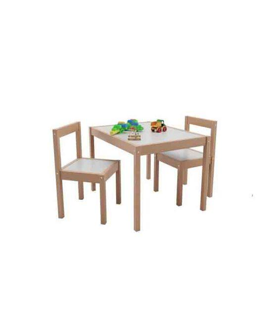 Sinbo Dečiji set 2 stolice + sto