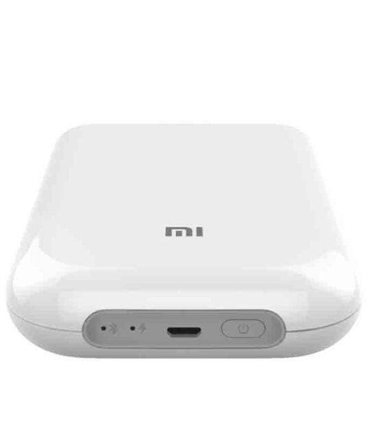 XIAOMI Mi portable photo printer