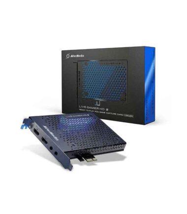 AVERMEDIA GC570 Live Gamer Full HD PCIe video snimač