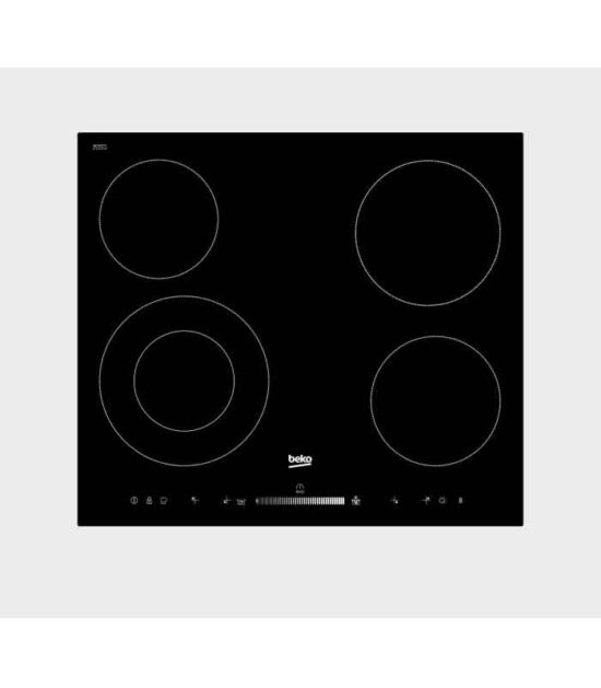 BEKO HIC 64502 T ugradna ploča