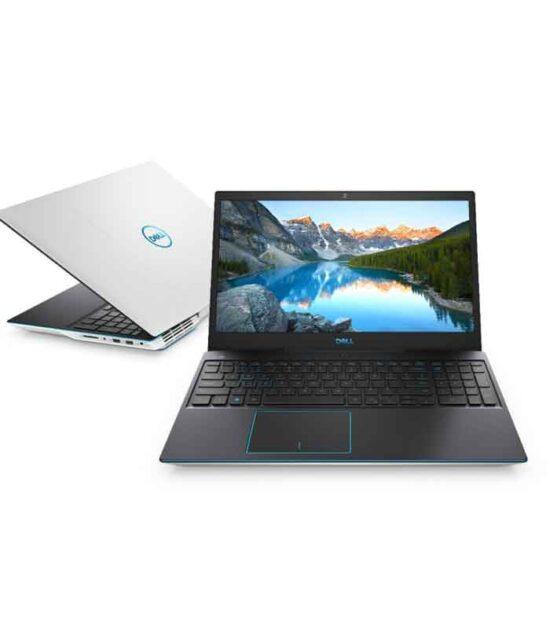 """DELL G3 3500 15.6"""" FHD 120Hz i7-10750H 8GB 512GB SSD GeForce GTX 1650Ti 4GB"""