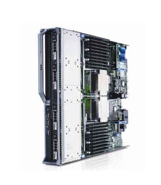 DELL PowerEdge M710 Quad Core Xeon