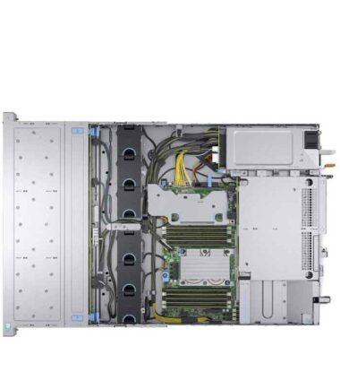 DELL PowerEdge R540 1x Xeon Silver 4210 10C