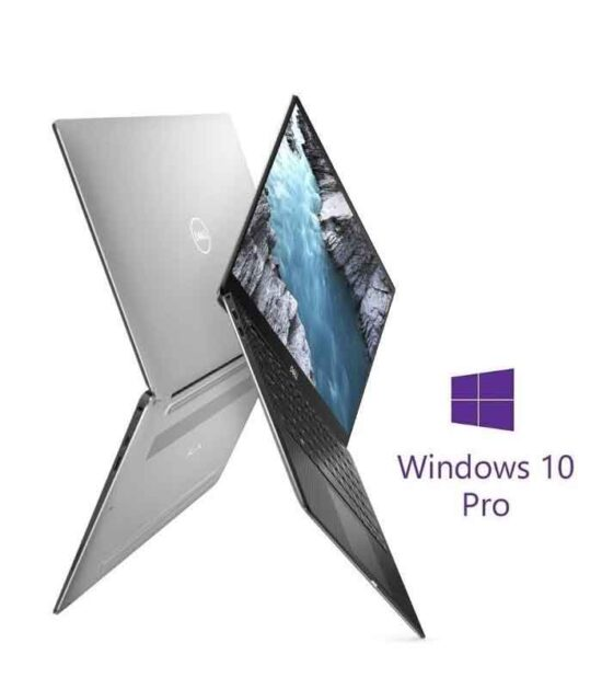 DELL XPS 7390 13.3