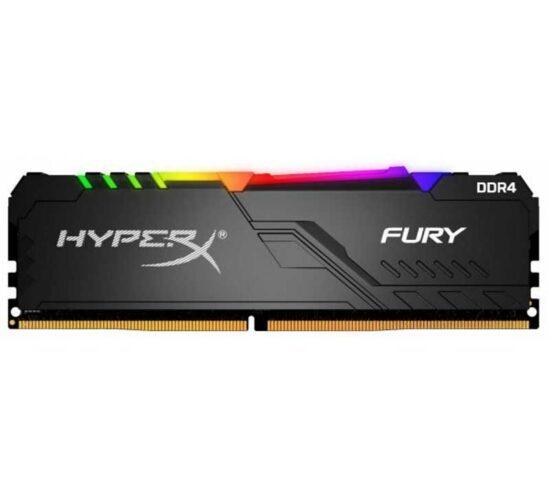 KINGSTON DIMM DDR4 8GB 3733MHz HX437C19FB3A