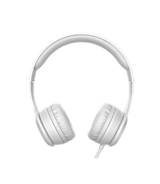 Moye Enyo slušalice sa mikrofonom sive
