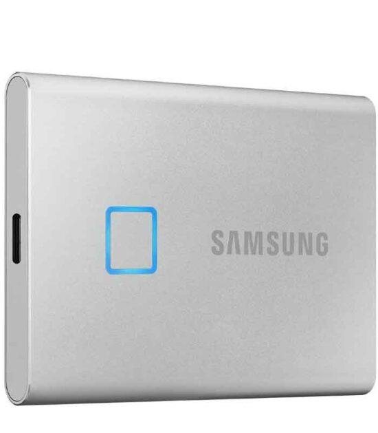 A-DATA eksterni SSD 240GB ASD600Q-240GU31-CRD crveni