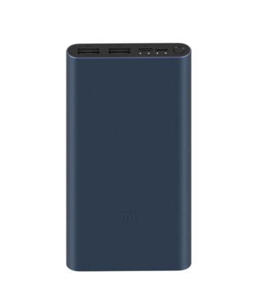 XIAOMI 10000mAh prenosna baterija za mobilni telefon