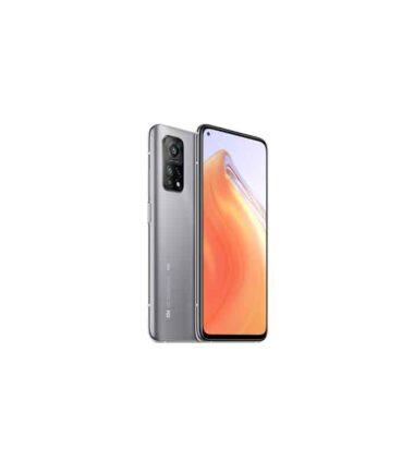 Xiaomi Mi 10T 6GB 128 GB - Srebrni