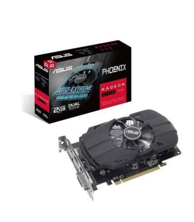 ASUS AMD Radeon PH 550 2G 2GB 64bit PH-550-2G