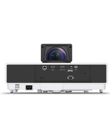 EPSON EH-LS500W 4K Android TV