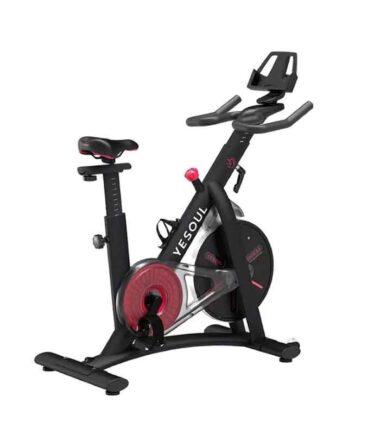 Fitness XIAOMI S3 Yesoul Smart Spinning sobni bicikl crni
