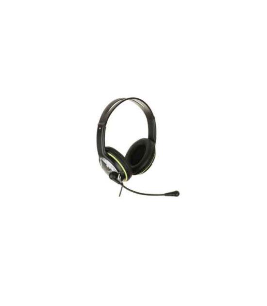 GENIUS HS-400A slušalice sa mikrofonom