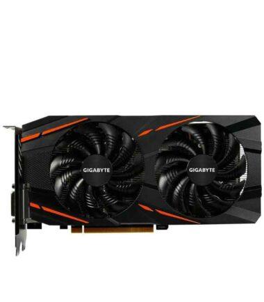 GIGABYTE AMD Radeon RX 570 4GB 256bit