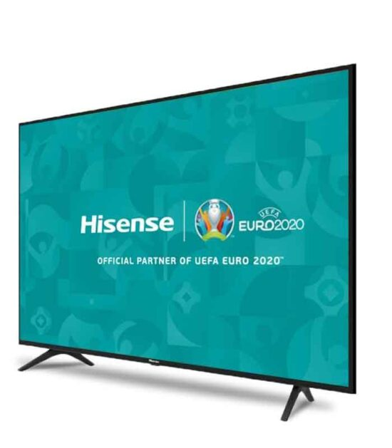 HISENSE Televizor 50 H50B7100 Smart LED Ultra HD digital TV G