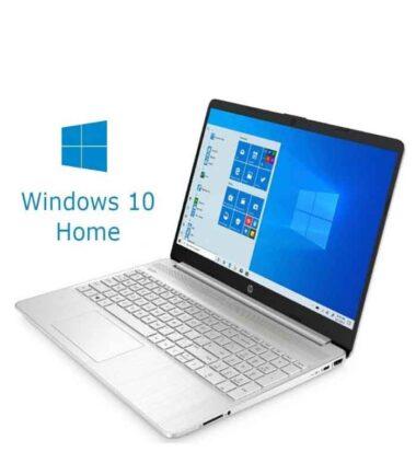 HP 14-DK1025WM 14 AMD Ryzen 3 3250U 4GB 1TB Win10Home sivi