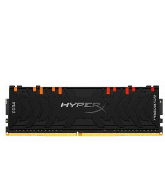 KINGSTON DIMM DDR4 32GB 3200MHz HX432C16PB3A/32 HyperX XMP Predator RGB
