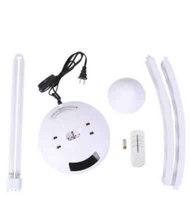 LUMISTIC UV Germicidna lampa LD-UVC 001