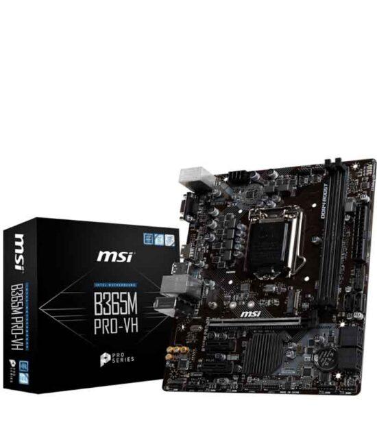 MSI B365M PRO-VH matična ploča