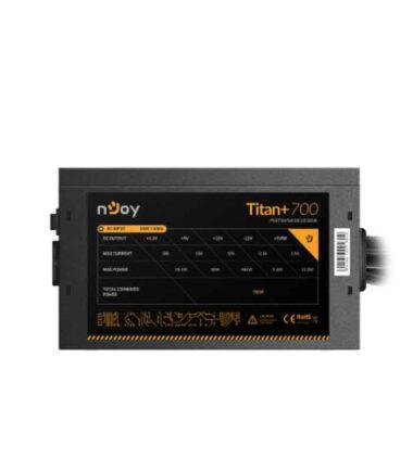 NJOY Titan+ 700 700W napajanje