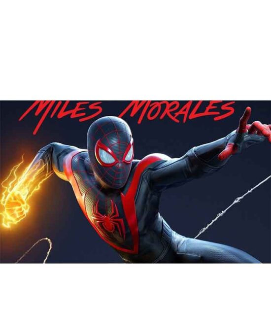 PS5 Marvel's Spider-Man Ultimate edition