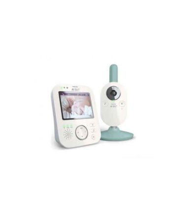 Philips Avent baby video monitor 6784